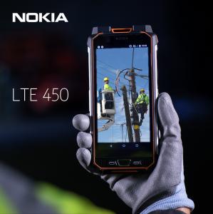 Telefony przemysłowe Nokia P-LTE